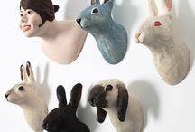 ceramicas / todo tipo de cerámicas decorativas y funcionales