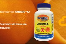 BergaMet for Life / Cardiovascular Health
