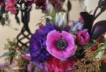 Precious Purples / For the purple lovers out there -- this is for you!