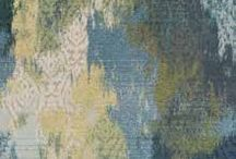 Area Rugs - Nature Inspired