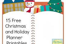 Freebies - Free eBooks, Printables and More / Free is fun! From eBooks that are free to printables for kids, planners for moms, home management notebook printables, menu planning printables, and so much MORE!