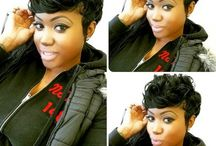 short weaves sew in