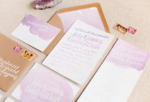 wedding papery