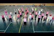 Hakim ZUMBA DANCE