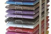 LAMINAS DE EVA LENTEJUELA MARCA MP / LAMINAS DE EVA MODELO LENTEJUELA MP. #original  y #divertido Perfecto para las epocas de #fiestas.Este, como todos los modelos de EVA de la marca MP, esta libre de productos tóxicos, libre de ftalatos. Fabricado conforme a normativa europea. Ideal para realizar #manualidades  con los #niños. En 16 llamativos #colores.