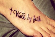 Tatoos with a meaning .....