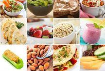 Fab food healthy