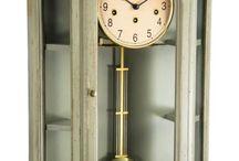 Curio Clocks / Curio Clocks at Theisen Clock & Novelty