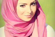 hijaab in style