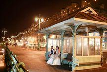 Brighton Weddings