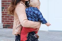 Mom and Baby Fashion / Fashion for both you and you baby!