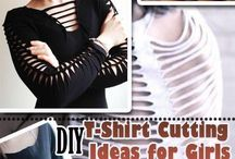 clothing crafts