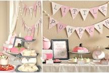 Abigail's first birthday party / by Jennifer Walk