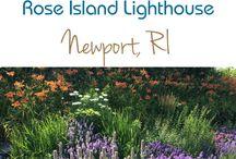Travel ~ Rhode Island