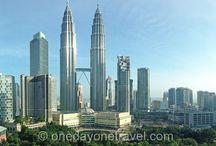 Malaisie   Kuala Lumpur   Nos visites préférées / Voici nos visites préférées à Kuala Lumpur en Malaisie en images. Sur le blog, on vous donne plein de conseils et d'infos pratiques sur les visites des principaux attraits touristiques de la ville. Nous y avons séjourné en juillet 2013  lors de notre voyage en Asie du Sud-Est.
