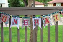 Congrats Graduate! / by Scrapbook Expo