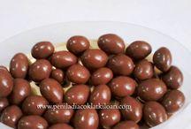 Coklat Delfi Kiloan  / Berbgai Coklat Kiloan Deldi