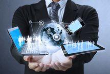 Pointeuses connectées / Notre métier est d'imaginer les moyens actuels et futurs pour simplifier le pointage
