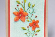 MB Vignette Floral Branch