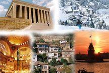 Turkey Travel / Lütfen sadece türkiye'ile ilgili pin olsun baska ülkelerin pinlerini atmayin &.panoya Katkıda bulunan herkese teşekkürler.