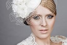Bridal hats & Fascinators