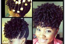 Kid Hair Insapiration / by Alexandra Elizabeth