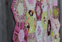 baby quilts / baby quilts / by Marcia Short