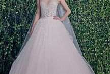 Wedding dresses : Zuhair Murad