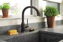 Tips for Kitchen Remodels / In support of May being National Remodeling Month we have put together our favorite tips and tricks for kitchen remodels.
