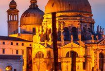 Venezia tra Rosso & Giallo