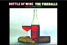 Wine Songs & Music