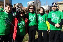 Actividades Ciudadanas / Actividades Organizadas por Ciudadanos Aragón o en las que participa Ciudadanos