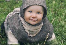 Lasten keskiaika vaatetus