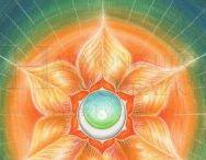 Duchovni Energeticka Malba