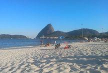 Rio de janeiro / Cidade Maravilhosa