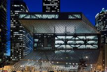 Libraries - USA / by J BP