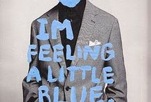 Blue My Mind / by Jenny Goldberg