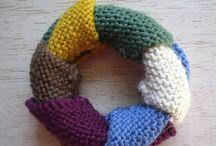 Jewelry - Knitting