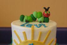 Hungry Caterpillar birthday