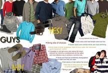 Senior Guys Clothing