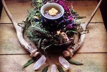 Altars & Rituals