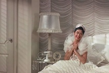 Auntie Mame / I have always loved this movie.  Obsessed with the decor, fashions and especially Rosalind Russell as Auntie Mame. / by Turquoiz Blue