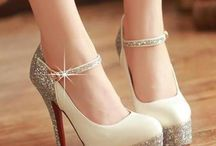 Shoes, shoes and shoes =0)