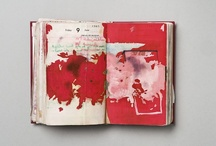 the art of journaling / by Megan Cutler