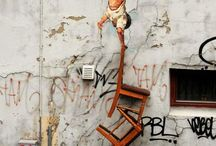 my ♥ street art