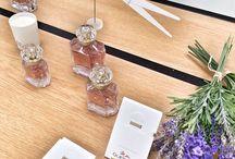 Perfumery Blog