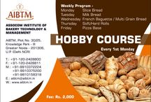 Hobby Courses at AIBTM