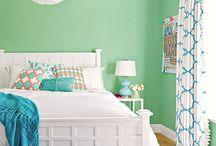 Edith bedroom
