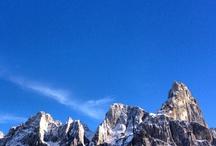 Dolomites / my #dolomiti di #brenta