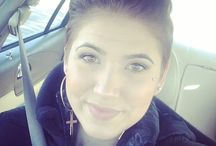 Sabrina- West Dundee / Hair, Cuts, Color, Up-dos, etc.